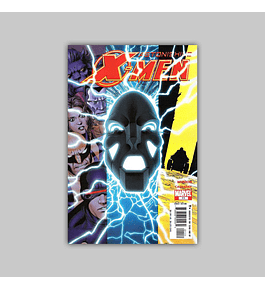 Astonishing X-Men 11 2005