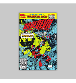 Daredevil Annual 8 1992