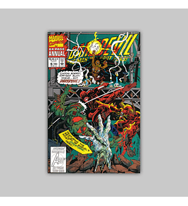 Daredevil Annual 9 Polybagged 1993