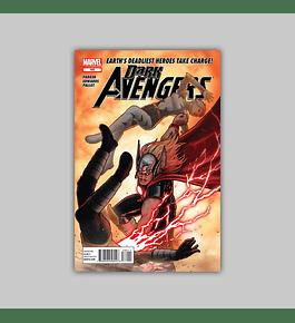 Dark Avengers 180 2012