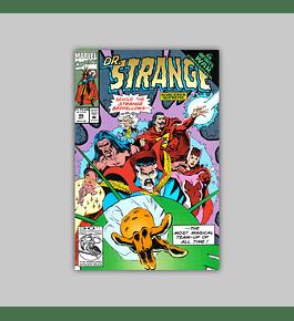 Doctor Strange, Sorcerer Supreme 46 1992