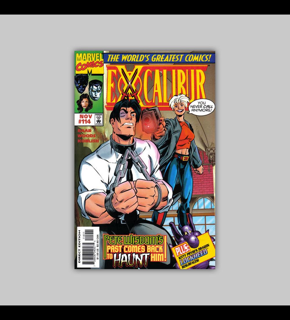 Excalibur 114 1997
