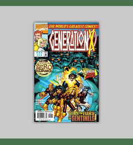 Generation X 29 1997