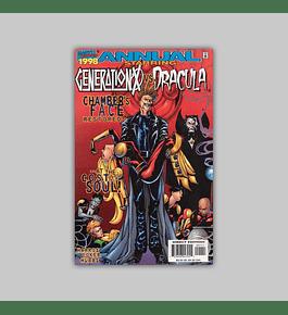Generation X Vs. Dracula '98 1998