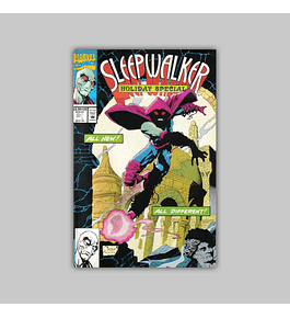 Sleepwalker Holiday Special 1 1993