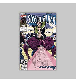Sleepwalker 9 1992