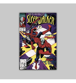 Sleepwalker 6 1991