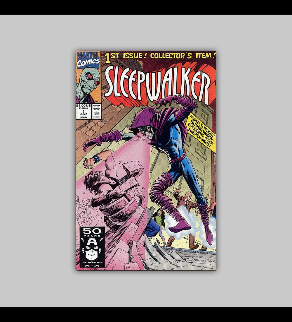 Sleepwalker 1 1991