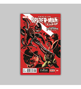 Superior Spider-Man Special 1 2013