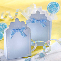 Cajita Baby Bottle Box