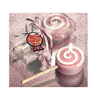 Lollipop Candle Niña