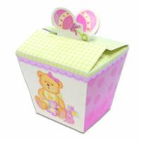 Recuerdo Sweet Bear Pink