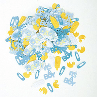 Confetti Baby Stitching Celeste