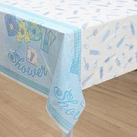 Mantel Baby Stitching Celeste