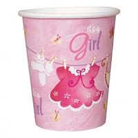 Vasos Pink Clothesline