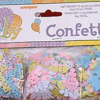 Confetti Baby Colors