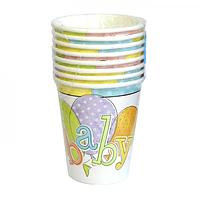 Vasos Baby Colors