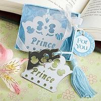 Marcador de Libro Corona Príncipe