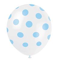 Globos Dots Celestes