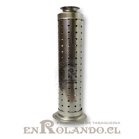 Porta Incienso Torre de Metal ($2.490 x Mayor)