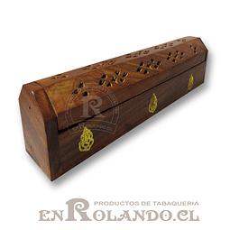 Porta Incienso Cofre ($3.490 x Mayor)