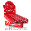 Papelillos Smoking Thinnest 1 1/4 - Display