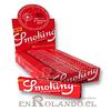 Papelillos Smoking Thinnest 1 1/4 - Display