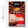 Tabaco Mr Brad Natural 20gr ($1.890 x Mayor)