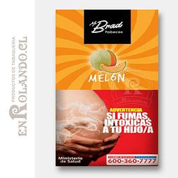 Tabaco Mr Brad Melón 20gr ($1.890 x Mayor)