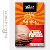 Tabaco Mr Brad Naranja 20gr ($1.890 x Mayor)