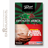 Tabaco Mr Brad Chocolate Menta 20gr ($1.890 x Mayor)