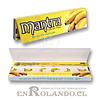 Papelillo Mantra sabor Plátano 1 1/4 - Display