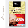 Tabaco Mr Brad Vainilla 20gr ($1.890 x Mayor)