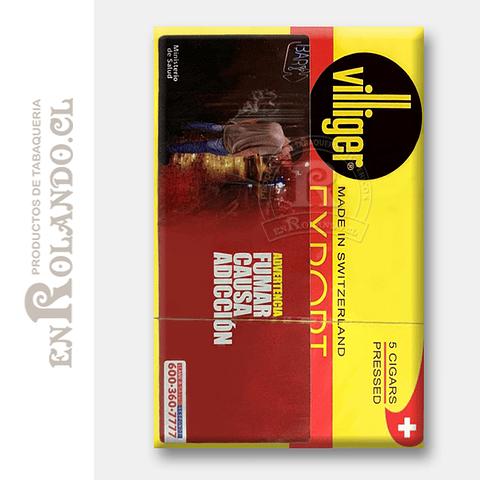 Cigarros Villiger Export ($7.600 x Mayor)