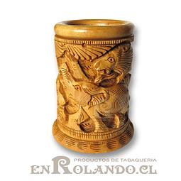 Portalápices de Madera ($2.990 x Mayor)