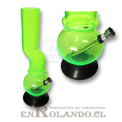 Bong Acrílico 32 cm ($9.990 x Mayor)