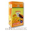 Papelillo Hornet sabor Mango - Papaya 1 1/4 - Display