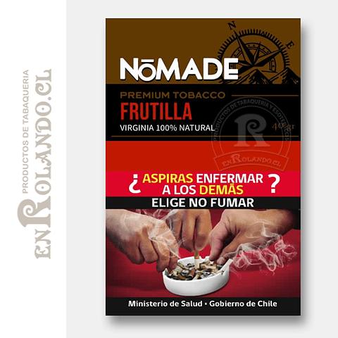 Tabaco Nómade Frutilla ($2.990 x Mayor)
