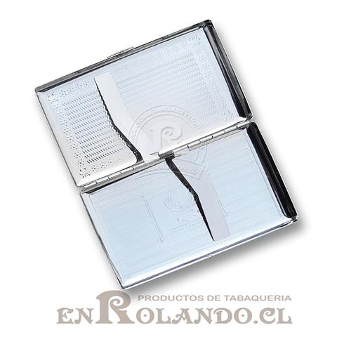 Cigarrera Metalica ($1.990 x Mayor)