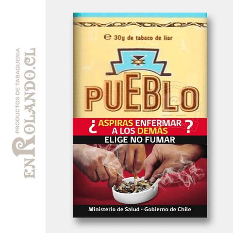 Tabaco Pueblo Amarillo ($6.500 x Mayor)