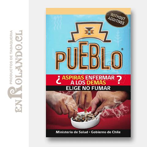 Tabaco Pueblo Azul ($7.000 x Mayor)