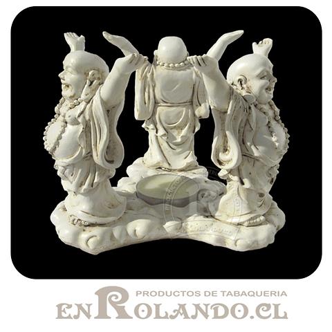 Difusor Tres Budas Sonrientes ($4.990 x Mayor)