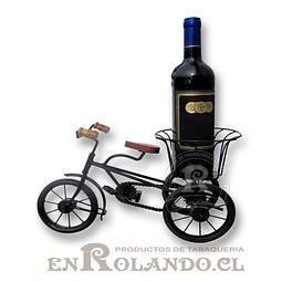 Triciclo Decorativo - Porta Vino ($7.990 x Mayor)
