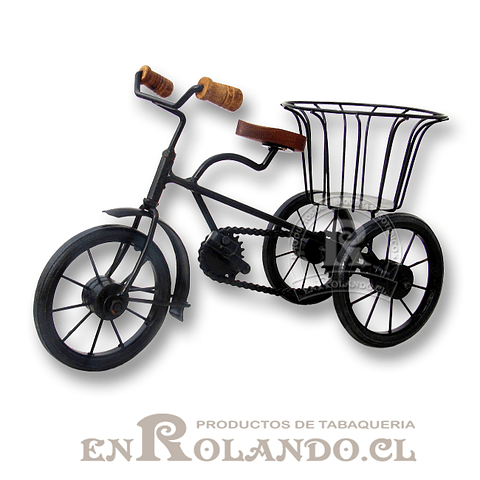 Triciclo Decorativo - Porta Vino ($7.990 x Mayor)