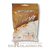 Filtros Verso Bio Slim Long - Bolsa ($690 x Mayor)