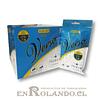 Filtros Verso Slim Engomado - Bolsa ($690 x Mayor)