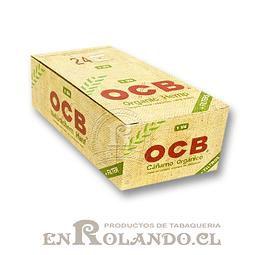 Combipack OCB Orgánico - Display