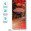 """Incienso SAC """"Abre Caminos"""" ($1.600 x MAYOR)- 120 varas"""