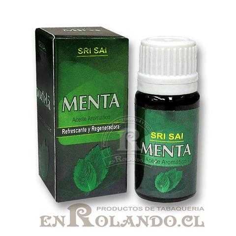 """Esencia Aromática """"Menta"""" ($790 x Mayor)"""