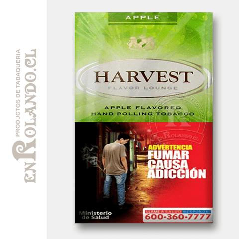 Tabaco Harvest Manzana ($6.700 x Mayor)